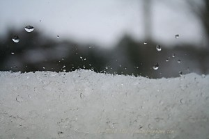 window-snow